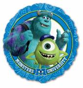 "Monsters University 18"" foil"