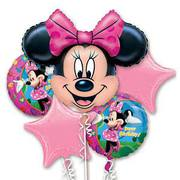 Minnie Mouse Bouquet